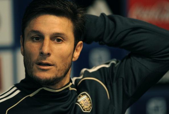 Messi, Maradona va 8 huyen thoai vo duyen voi Copa America hinh anh 2
