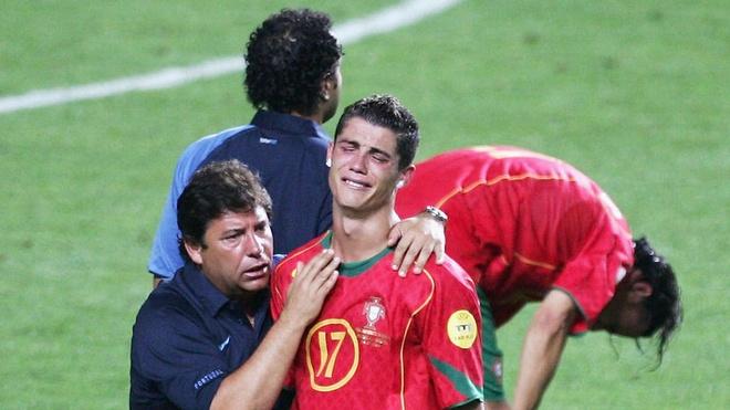 Neu ai cung gioi nhu Ronaldo o Bo Dao Nha hinh anh 1