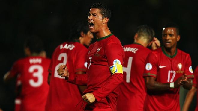 Neu ai cung gioi nhu Ronaldo o Bo Dao Nha hinh anh