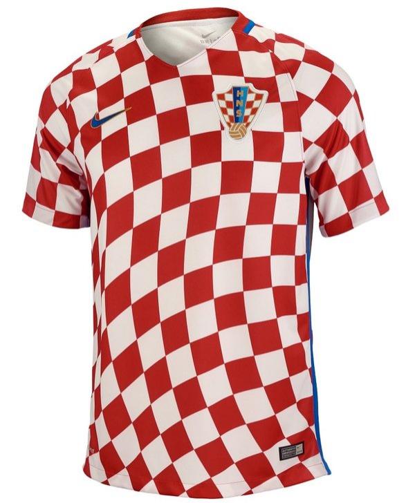 8 mau ao dau ca tinh nhat Euro 2016 hinh anh 1