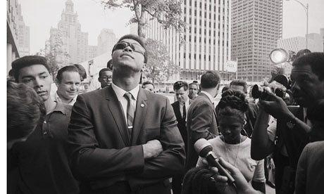 Muhammad Ali - huyen thoai di tu vi phan doi chien tranh VN hinh anh 1