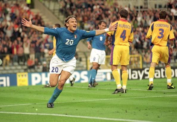 Italy, nhung anh chang dep trai va su hoai niem hinh anh 3