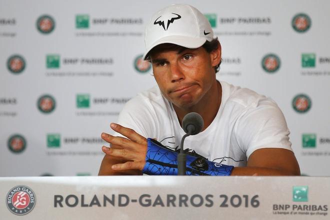 Nadal bo tiep giai Wimbledon hinh anh