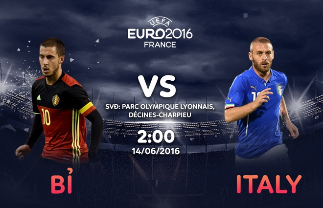 DT Bi vs DT Italy: Giet 'Quy' bang su gia ro hinh anh