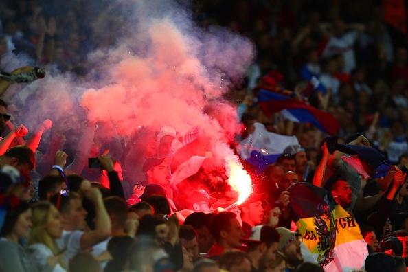 Thua Slovakia, Nga con doi mat them an phat hinh anh