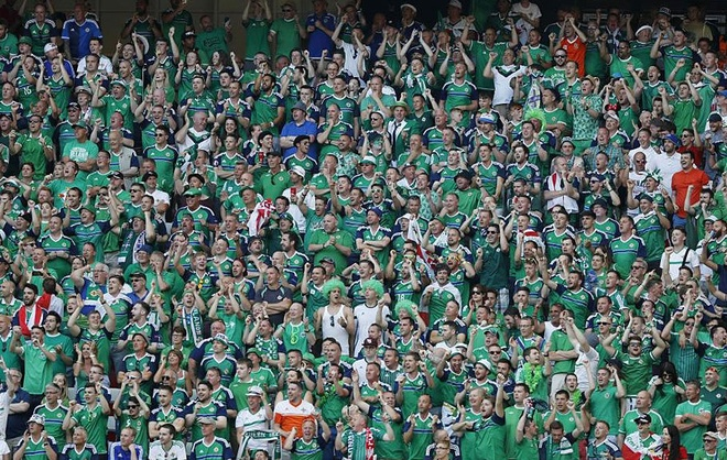 Them CDV Bac Ireland thiet mang tai Euro 2016 hinh anh 1