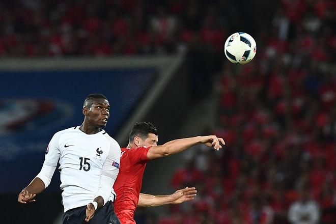 Voi Paul Pogba, Euro 2016 gio moi bat dau hinh anh 2