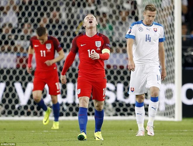 Ong Hodgson dang ao tuong ve tuyen Anh? hinh anh 2