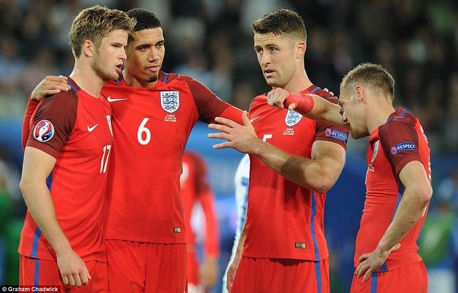 Ong Hodgson dang ao tuong ve tuyen Anh? hinh anh 1