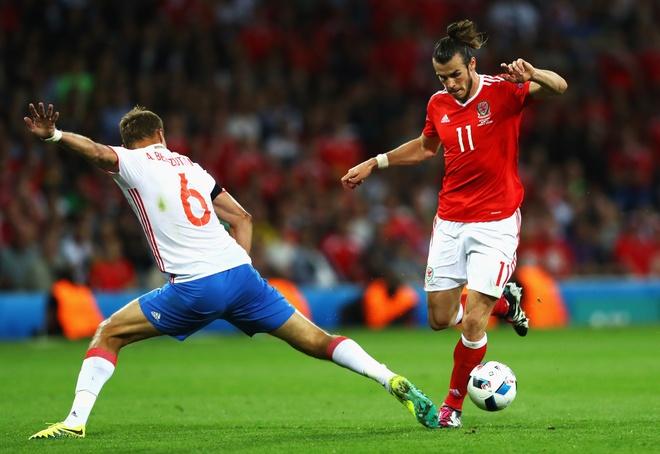 Gareth Bale la ngoi sao xuat sac nhat Euro hinh anh 1