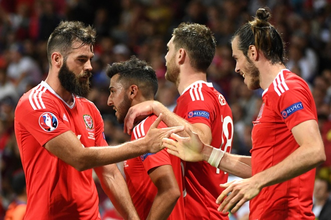 Gareth Bale la ngoi sao xuat sac nhat Euro hinh anh 2