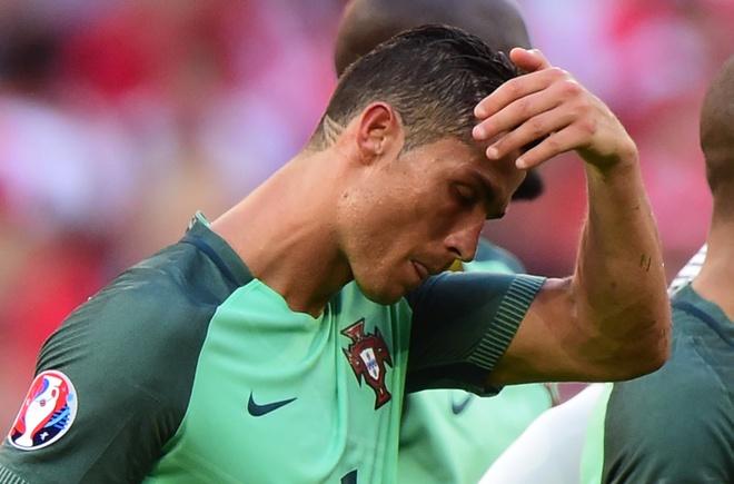 Tu Ronaldo den the gioi phang cua Platini hinh anh