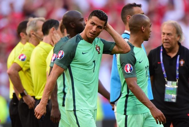 Maradona: Chinh Ronaldo se khien Bo Dao Nha om han hinh anh