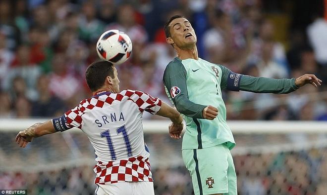 Ronaldo loe sang sau 117 phut vo nghia hinh anh 1