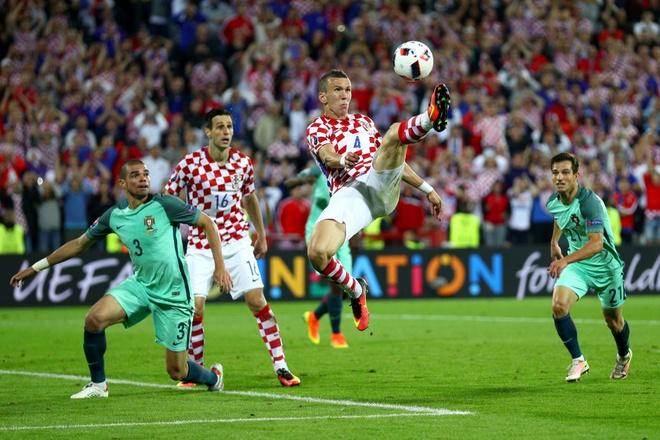 Bo Dao Nha vs Croatia anh 1
