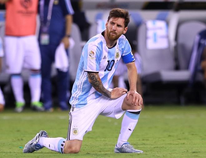 Messi va khoanh khac cua su that hinh anh 2