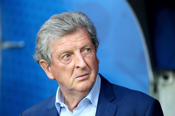 Roy Hodgson tu chuc HLV tuyen Anh hinh anh