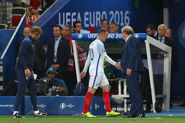 Roy Hodgson tu chuc HLV tuyen Anh hinh anh 1