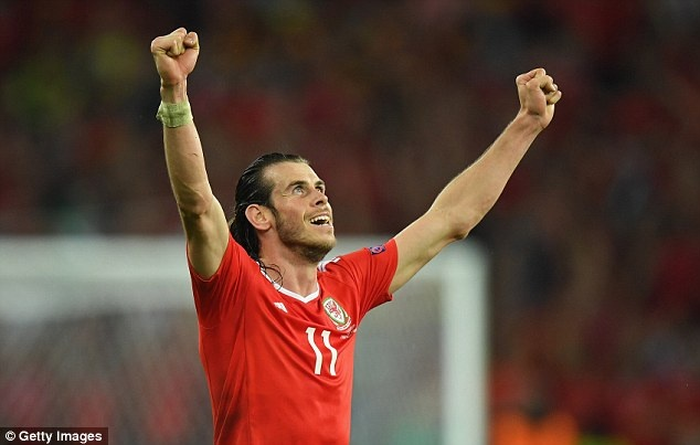 Gareth Bale khong coi Bo Dao Nha la cua rieng Ronaldo hinh anh