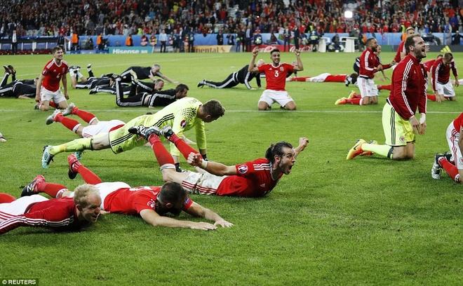 Gareth Bale khong coi Bo Dao Nha la cua rieng Ronaldo hinh anh 1