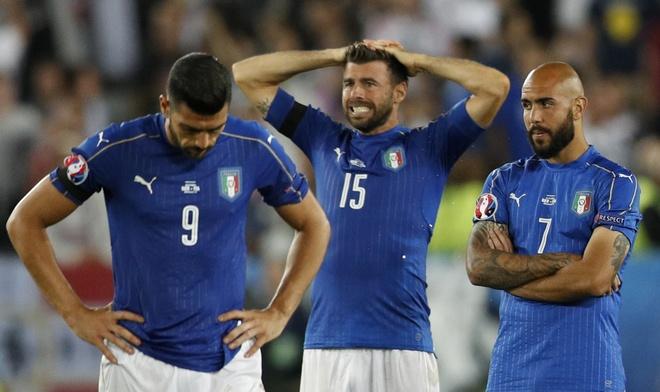 Dung khoc cho Italy hinh anh