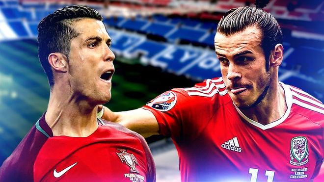 Cau chuyen WAGs: Ronaldo dang ghen ty voi Bale hinh anh 11