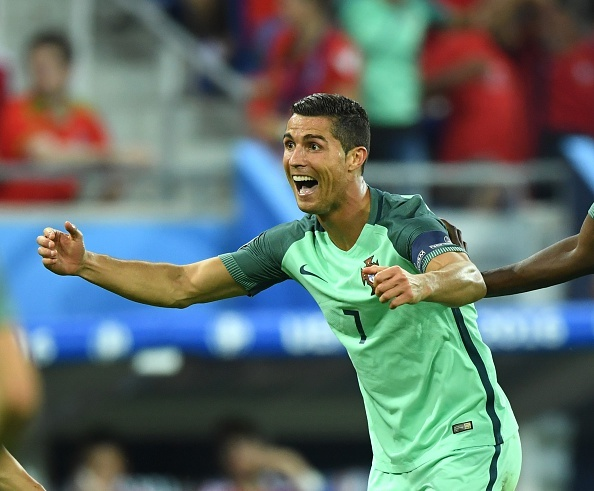 Gio Ronaldo la bong ma hien ve hinh anh