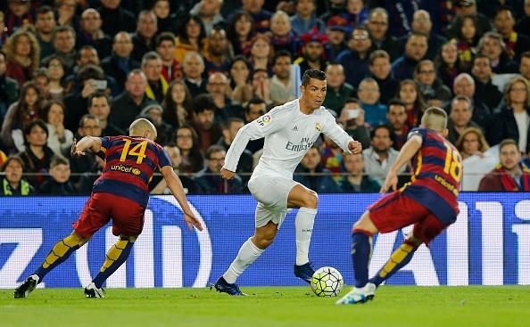 Ronaldo va Real gap ac mong voi lich thi dau moi hinh anh 2