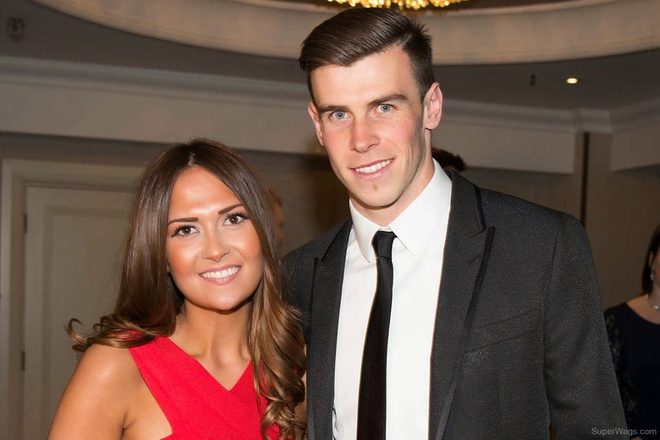 Gareth Bale cau hon ban gai thanh cong hinh anh