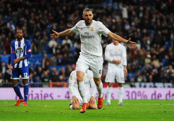 Thach thuc hoc bua cho Zidane phia truoc hinh anh 5