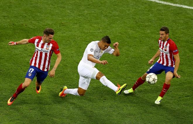 Thach thuc hoc bua cho Zidane phia truoc hinh anh 8