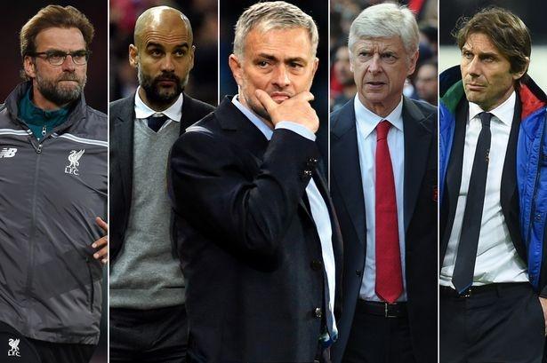 Top 7 HLV Premier League va nhung diem yeu chet nguoi hinh anh 1