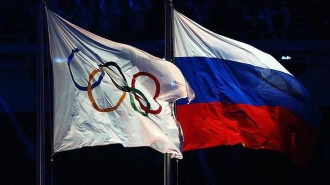 IOC khong cam cua du Olympics cua VDV Nga hinh anh