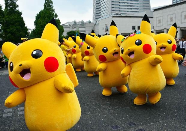 Jose Mourinho cam hoc tro choi Pokemon Go hinh anh 1