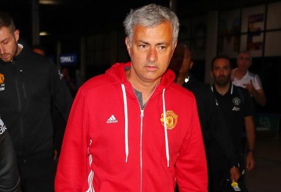 Cau thu MU kho vi Jose Mourinho hinh anh 1