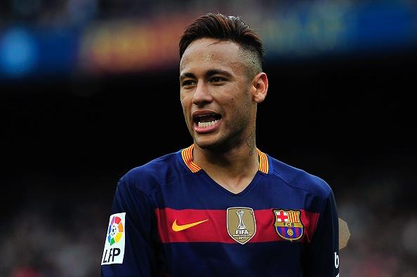 Lanh dao Barca tiet lo soc ve gia cua Neymar hinh anh