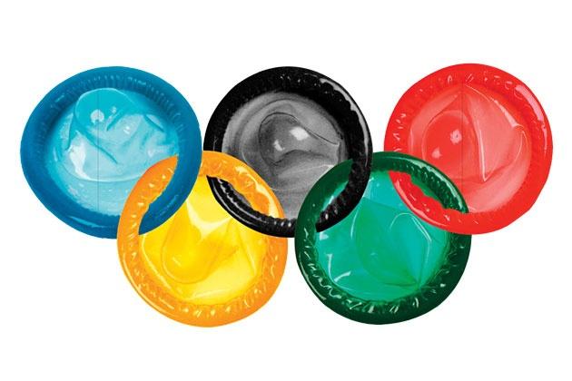 Chuyen quan he nhay cam trong cac ky Olympics hinh anh 1