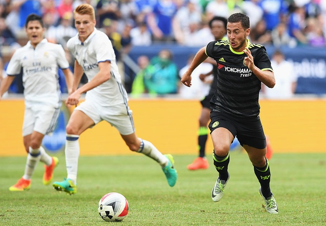 Marcelo toa sang, Real ha Chelsea tren dat My hinh anh 12