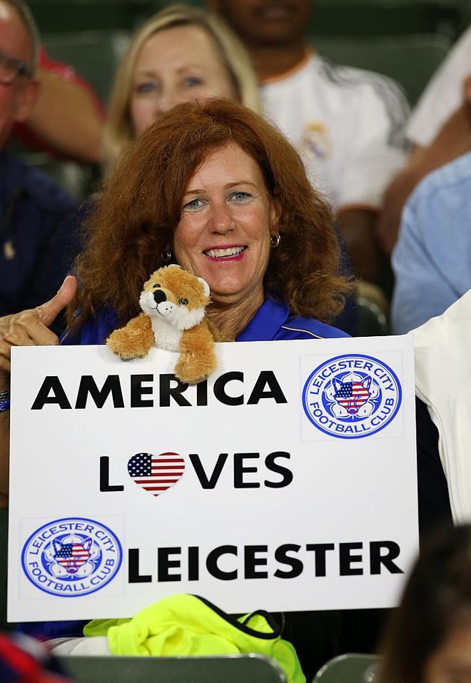 Nha vo dich Leicester bi PSG vui dap nang ne hinh anh 1