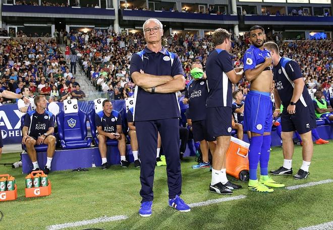 Nha vo dich Leicester bi PSG vui dap nang ne hinh anh 12