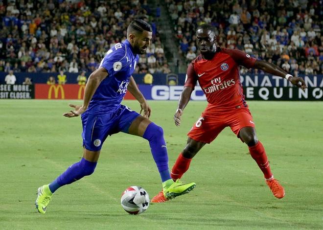 Nha vo dich Leicester bi PSG vui dap nang ne hinh anh 8