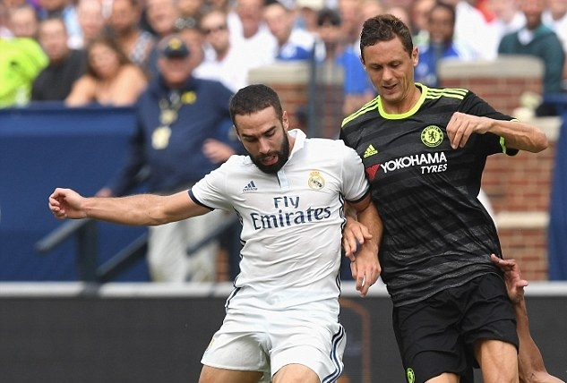 Highlights Real Madrid 3-2 Chelsea hinh anh