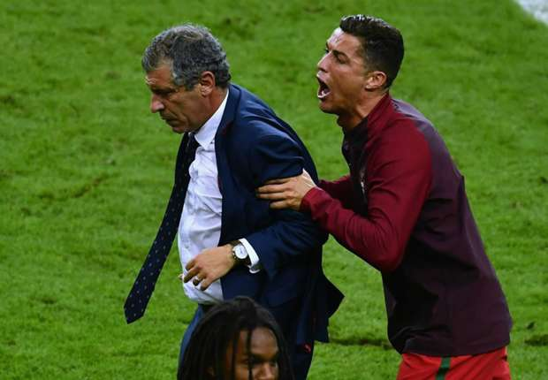 'Ronaldo khong dong gop gi cho tran chung ket Euro' hinh anh