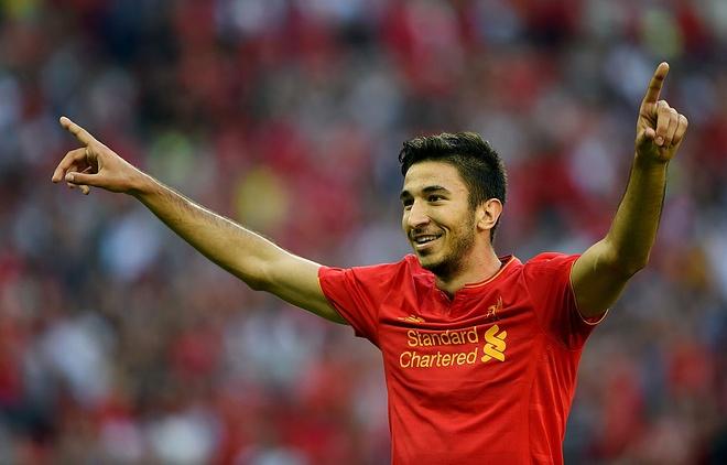 Liverpool vui dap Barca bang ty so kho tin hinh anh 14
