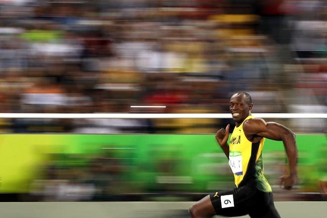 Meo nha chay nhanh hon Usain Bolt hinh anh