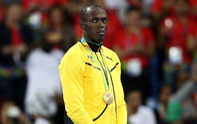 Usain Bolt che cach xep lich cua Olympic xuan ngoc hinh anh
