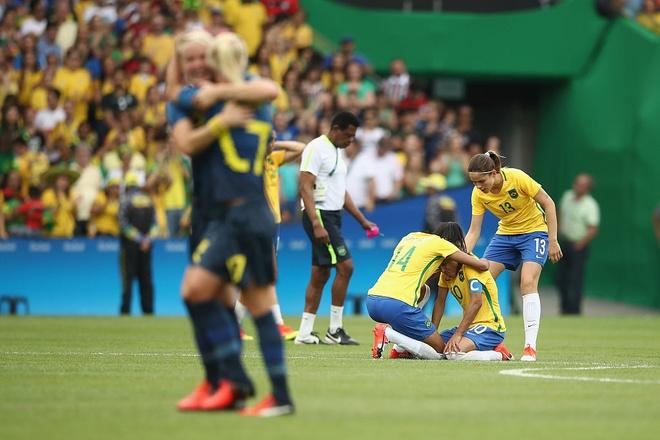 Brazil vo mong gianh HCV bong da nu hinh anh 1