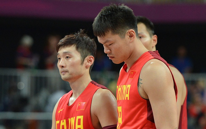 Vi sao the thao Trung Quoc that bai tham hai o Olympic 2016? hinh anh