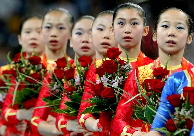 Vi sao the thao Trung Quoc that bai tham hai o Olympic 2016? hinh anh 3
