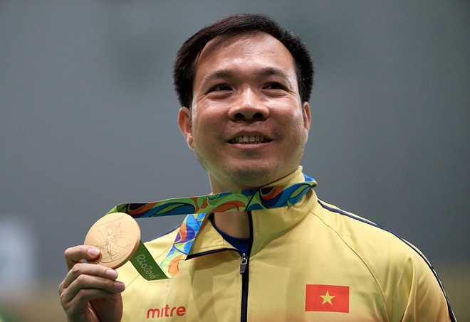 Trung Quoc truot dai, Viet Nam vao top 50 Olympic 2016 hinh anh